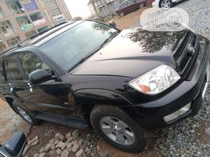 Toyota 4-Runner 2004 Limited 4x4 Black | Cars for sale in Abuja (FCT) State, Gwarinpa