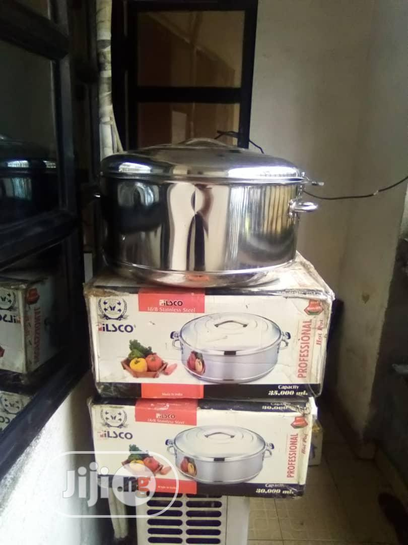 Insulated Pots and Food Warmer | Kitchen & Dining for sale in Port-Harcourt, Rivers State, Nigeria