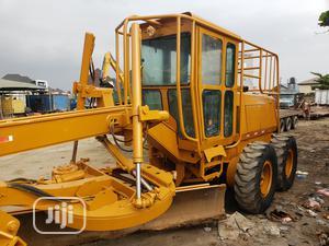 Caterpillars Galion 850 Grader | Heavy Equipment for sale in Lagos State, Amuwo-Odofin