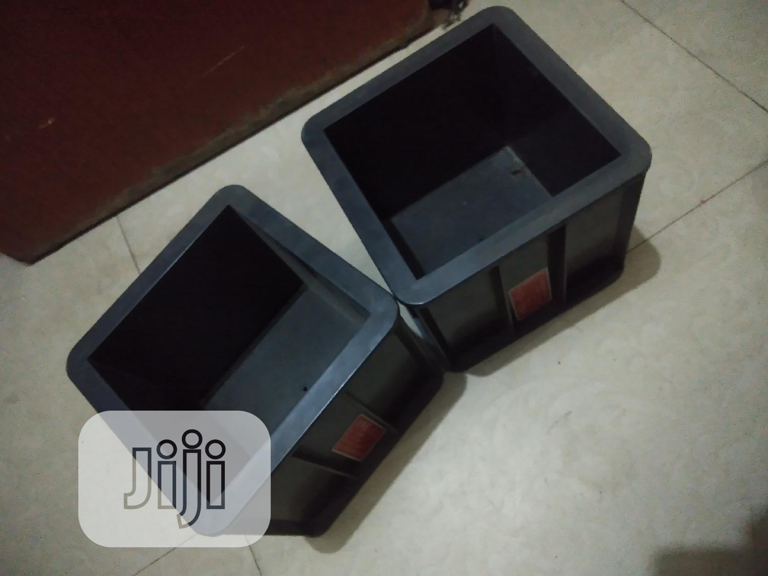 Plastic Cube Mould 150×150mm   Building Materials for sale in Ojo, Lagos State, Nigeria