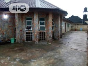 2 Bedroom Flat 1 Room Parlor Self Contain for Sale at Mowe | Houses & Apartments For Sale for sale in Ogun State, Obafemi-Owode