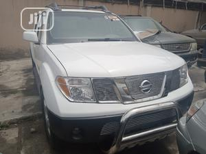 Nissan Frontier 2006 White | Cars for sale in Lagos State, Ojodu