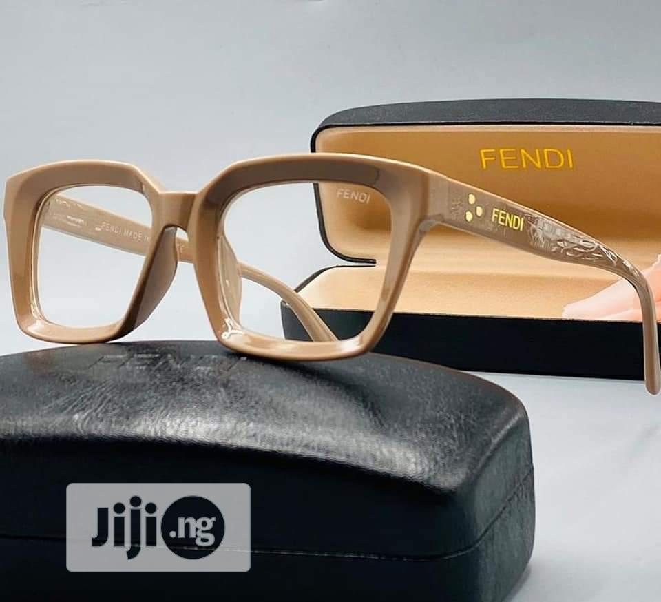 Quality Glasses Wit Casing | Clothing Accessories for sale in Amuwo-Odofin, Lagos State, Nigeria