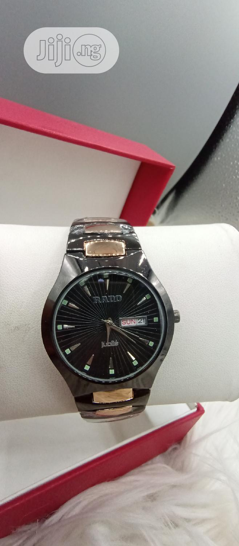 Rado Chain Watch