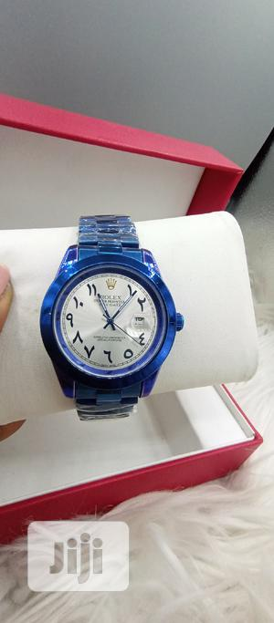 Rolex Chain Watch | Watches for sale in Lagos State, Amuwo-Odofin