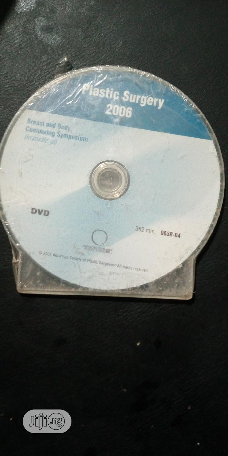 Dvd on Medical Surgery | CDs & DVDs for sale in Surulere, Lagos State, Nigeria