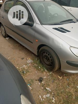 Peugeot 206 2002 Silver | Cars for sale in Lagos State, Amuwo-Odofin