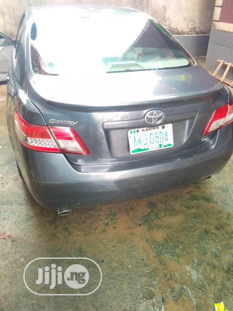Toyota Camry 2008 Green | Cars for sale in Uyo, Akwa Ibom State, Nigeria