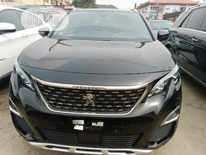 Peugeot 3008 2019 Black   Cars for sale in Lagos State, Amuwo-Odofin