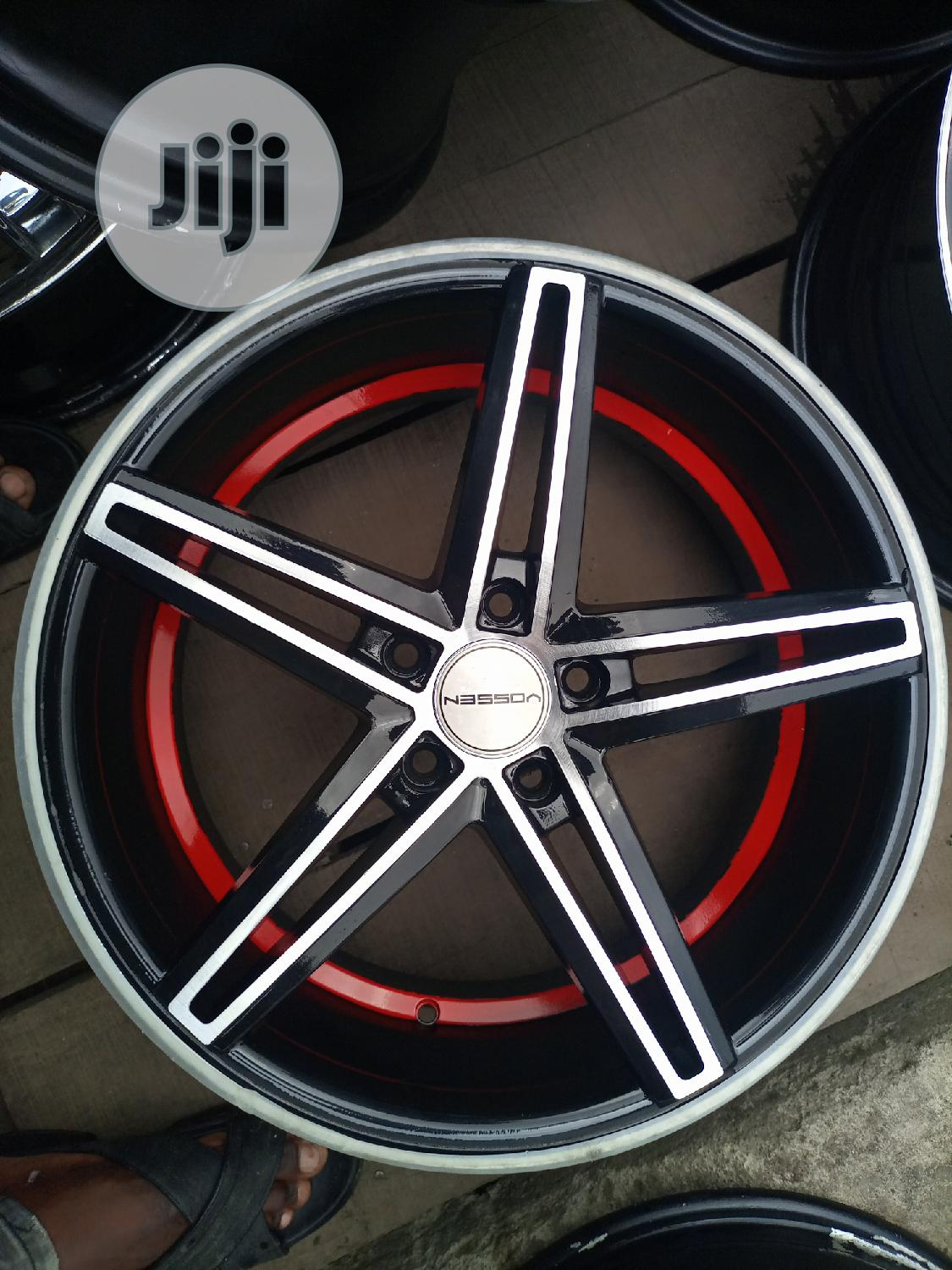 18inch Rim | Vehicle Parts & Accessories for sale in Maryland, Lagos State, Nigeria