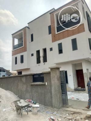5 Bedroom Detached Duplex With Bq at Magodo Phase 2 for Sale | Houses & Apartments For Sale for sale in Lagos State, Magodo