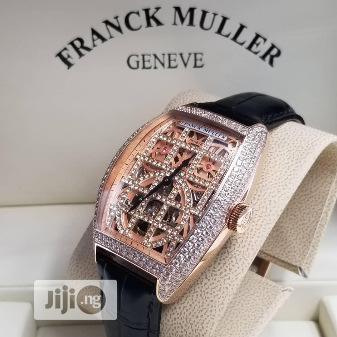 Frank Muller | Watches for sale in Lagos Island (Eko), Lagos State, Nigeria