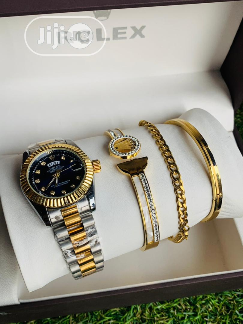 Rolex Watch and Fashion Accessories | Watches for sale in Ikoyi, Lagos State, Nigeria