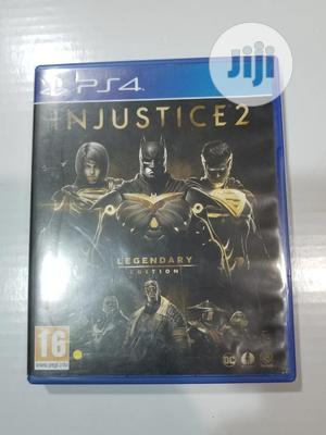 Injustice 2 Lengendry Edition | Video Games for sale in Lagos State, Ikeja