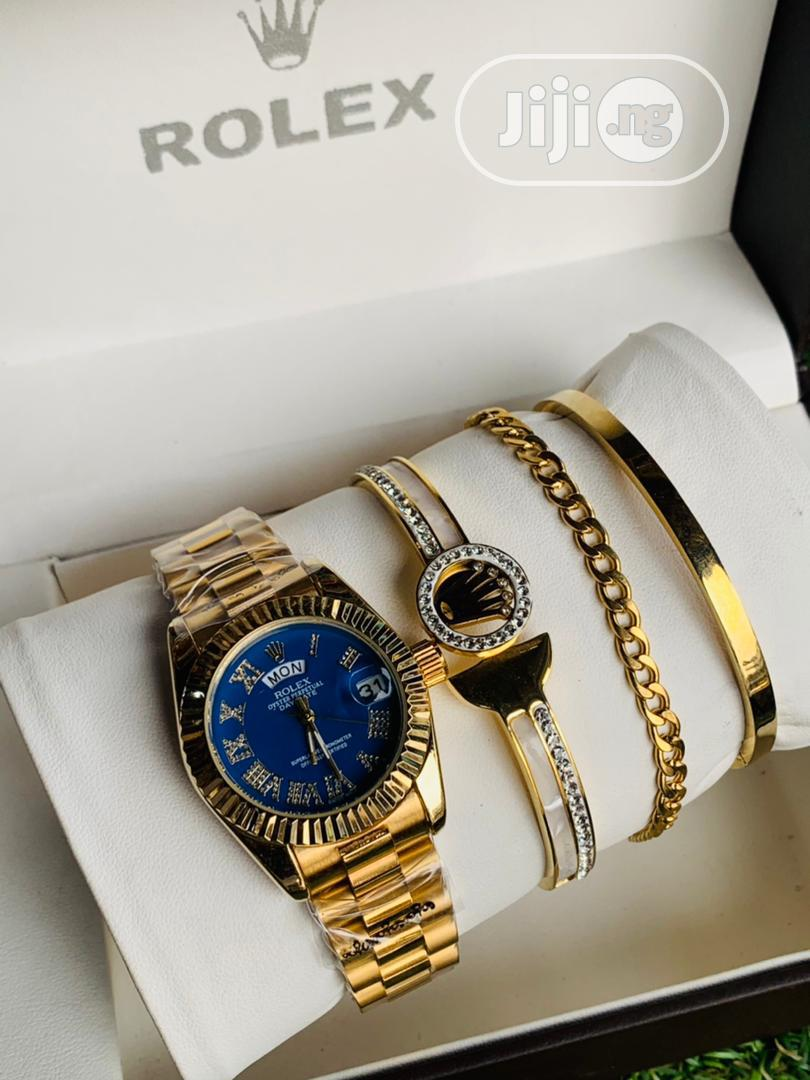 Watch Sets for the One You Love