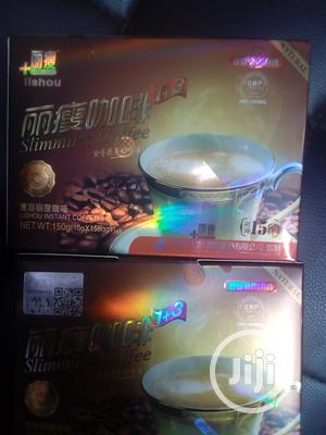 Lishou Slimming Coffee | Vitamins & Supplements for sale in Lagos State, Amuwo-Odofin