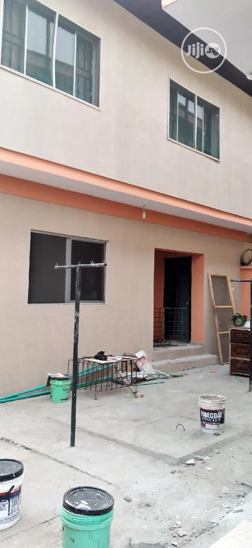 Archive: Studio Apartment At Ogudu GRA