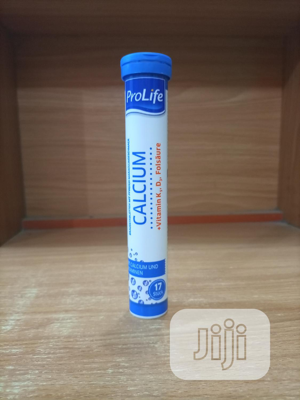 Prolife Calcium X 17