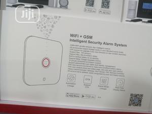 Wifi Gsm Burglar Alarm System | Safetywear & Equipment for sale in Lagos State, Ikeja