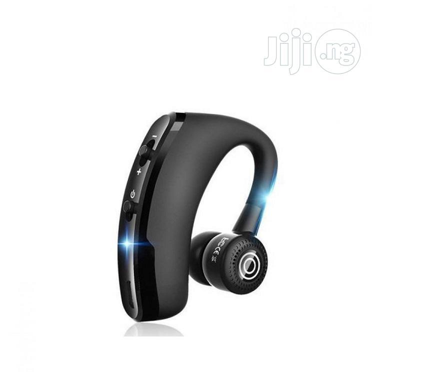 Ear Wireless Bluetooth Headset V9 - Samsung