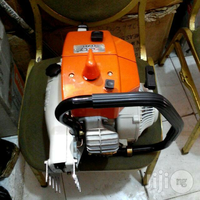 Stihl 070 Chainsaw Machine