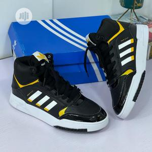 Adidas Door Step High Now Available in Store   Shoes for sale in Lagos State, Lagos Island (Eko)