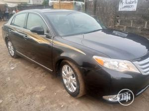 Toyota Avalon 2012 Black | Cars for sale in Delta State, Patani