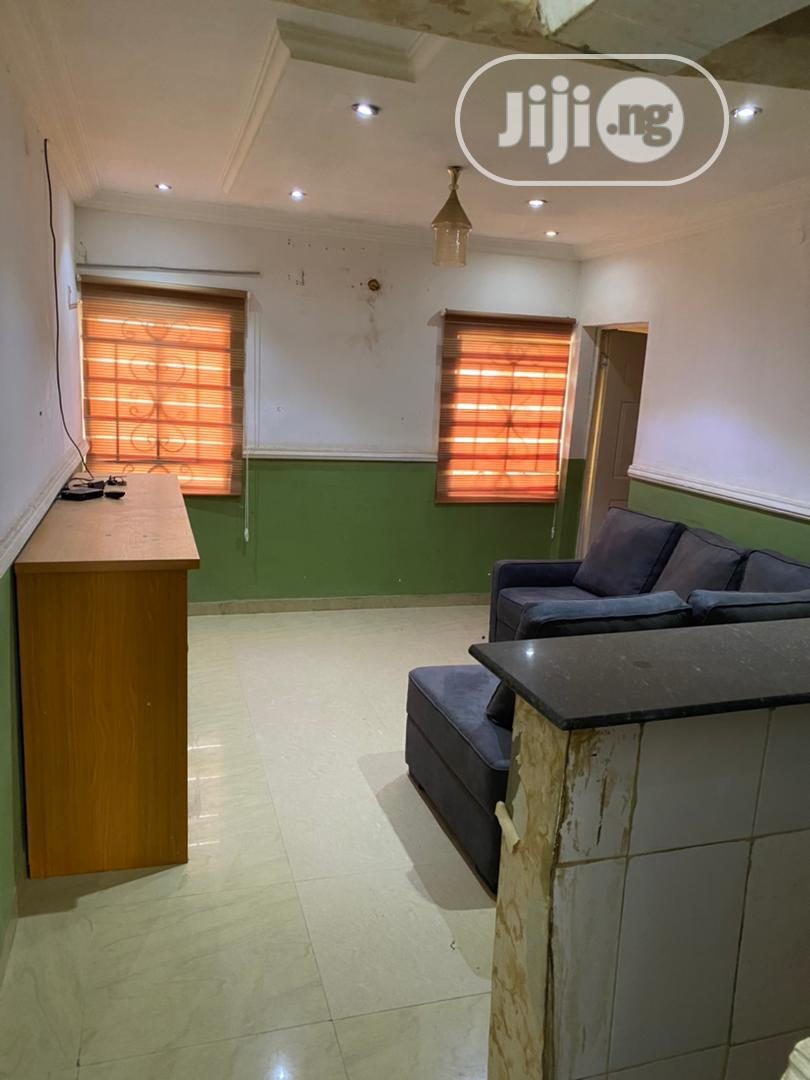 One Bedroom Apartment for Rent at Area 2, Garki, Abuja