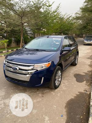 Ford Edge 2012 Blue | Cars for sale in Abuja (FCT) State, Wuse 2