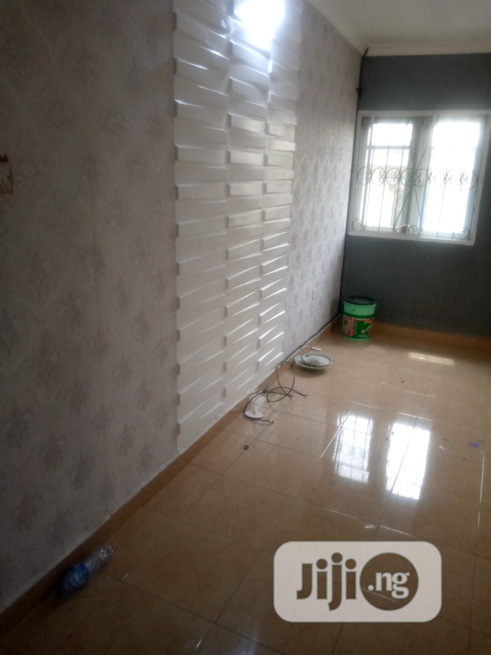 Luxury Flat Sharing With Private Toilet   Houses & Apartments For Rent for sale in Ago Palace, Isolo, Nigeria