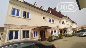 Tastefully Built Standard 4 Bedroom Terraced Duplex in Jabi | Houses & Apartments For Sale for sale in Abuja (FCT) State, Jabi