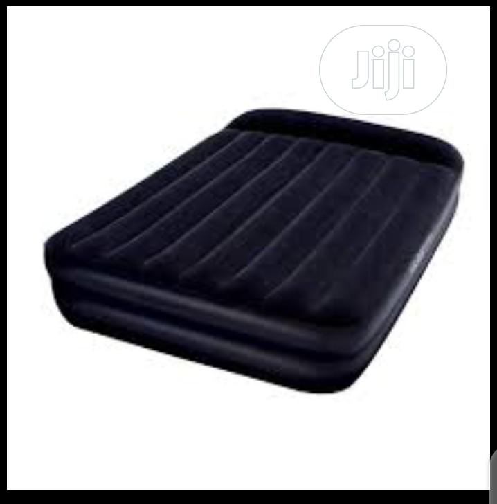 Archive: Queen Size Airbed