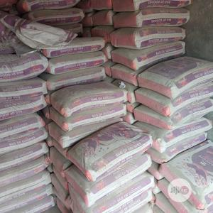 Get The Best Of Cement And Other Building Materials Price | Building Materials for sale in Lagos State, Yaba