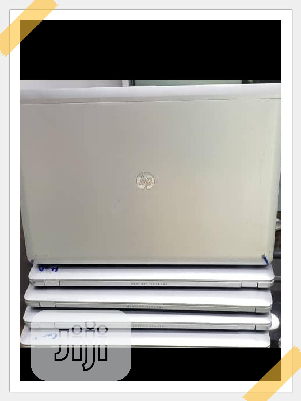 Laptop HP EliteBook Folio 9470M 4GB Intel Core I5 500GB | Laptops & Computers for sale in Ikorodu, Lagos State, Nigeria