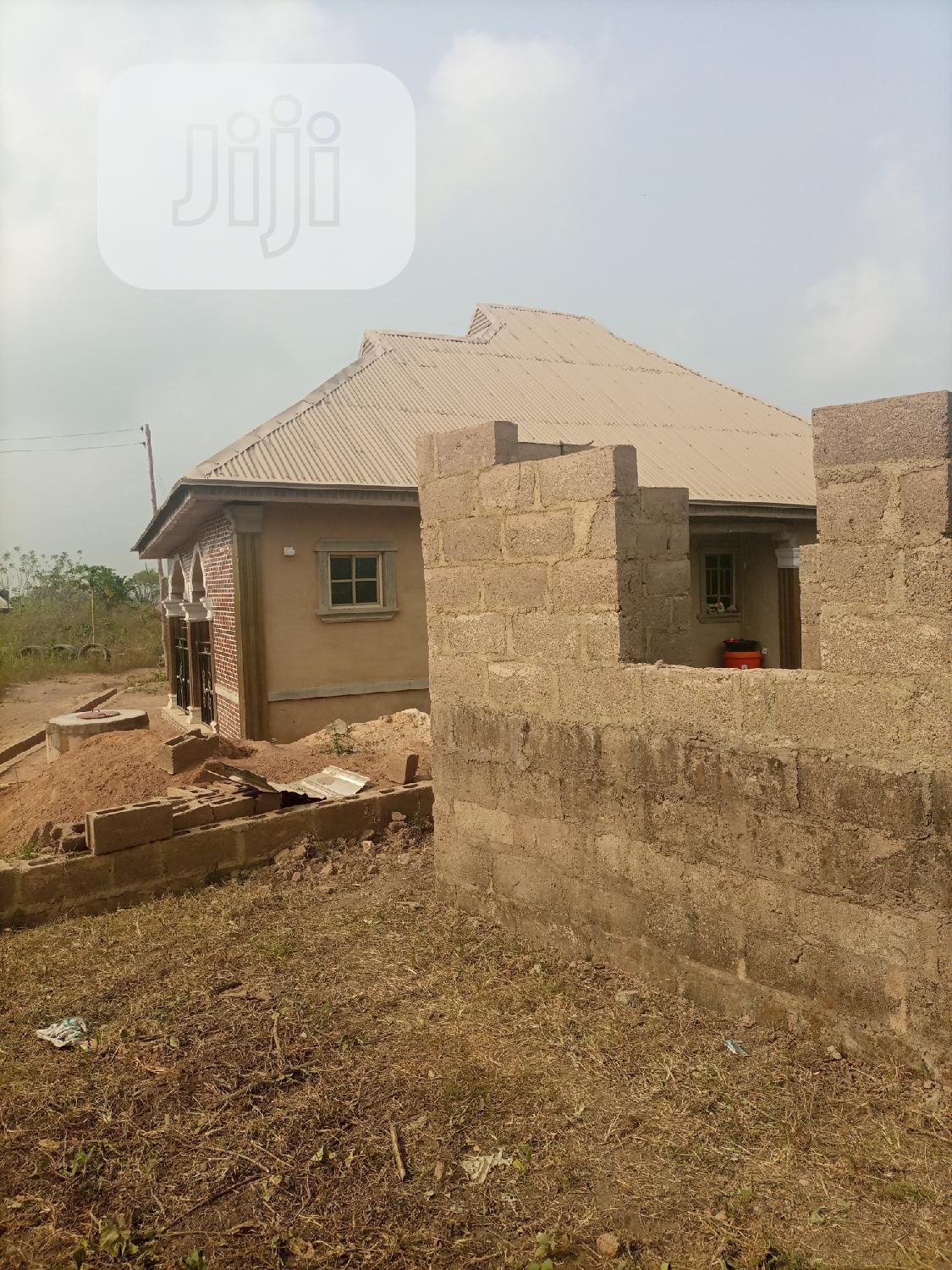 Archive: 2 Block of 2bedroom Flat on 2 Plot of Land