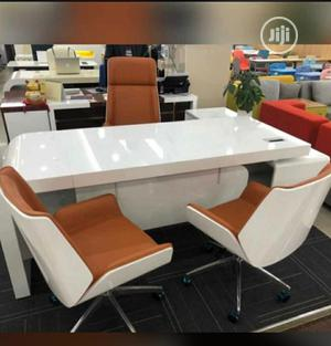 Office Chairs and Table | Furniture for sale in Lagos State, Ojo