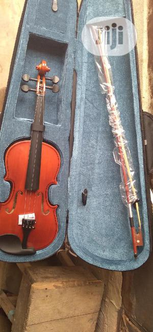 Violin Guitar 4/4   Musical Instruments & Gear for sale in Lagos State, Ojo