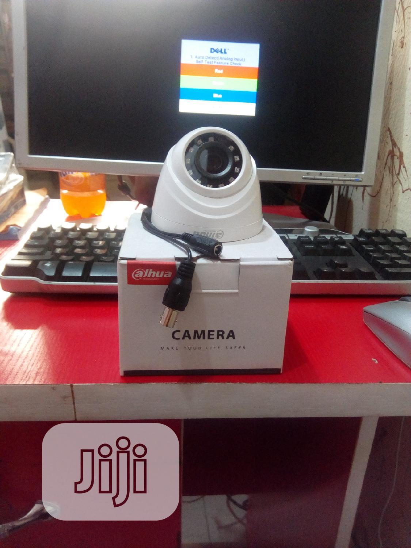 Dahua Indoor Cctv Camera