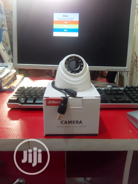 Dahua Indoor Cctv Camera | Security & Surveillance for sale in Ojo, Lagos State, Nigeria
