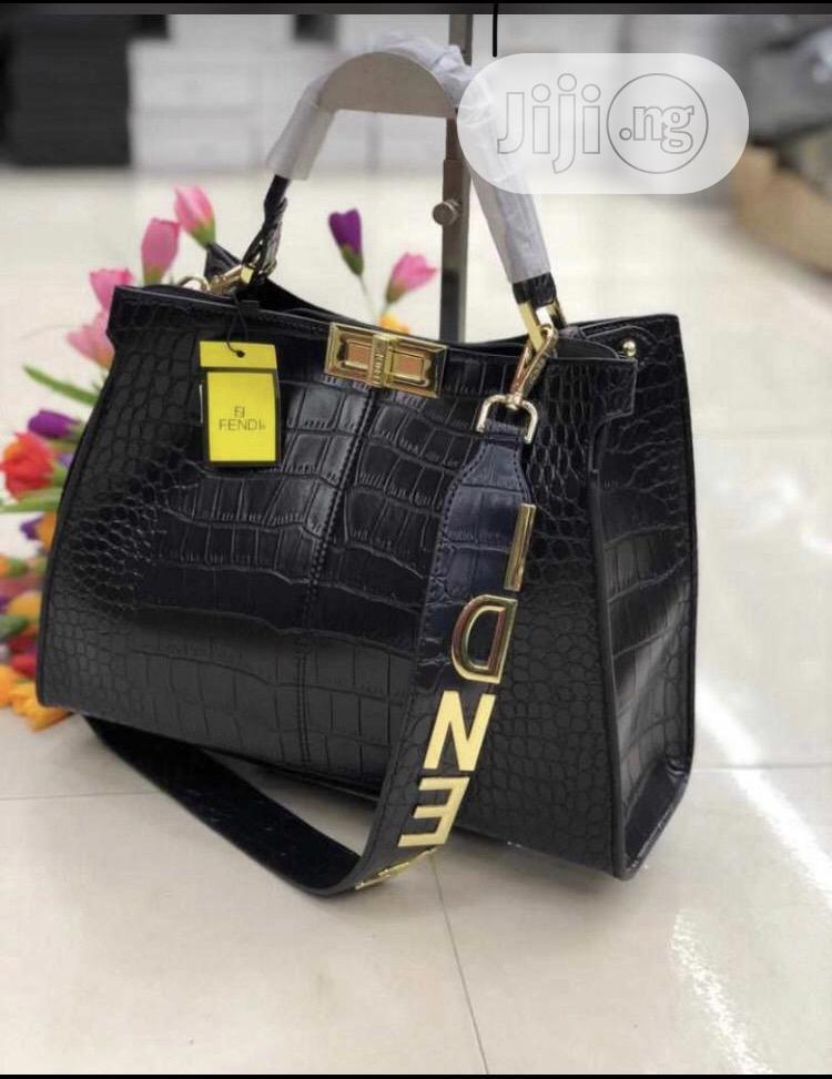 Fendi Fabulous Ladies Handbags
