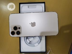 New Apple iPhone 12 Pro Max 128 GB Gold   Mobile Phones for sale in Abuja (FCT) State, Wuse 2