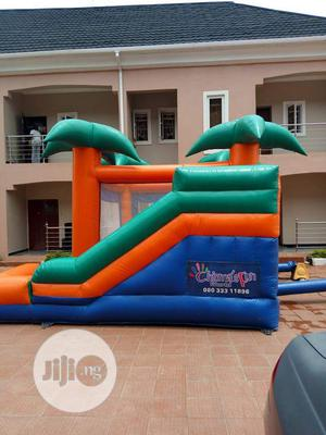 Jungle Bouncing Castle For Sale.   Toys for sale in Abuja (FCT) State, Kubwa