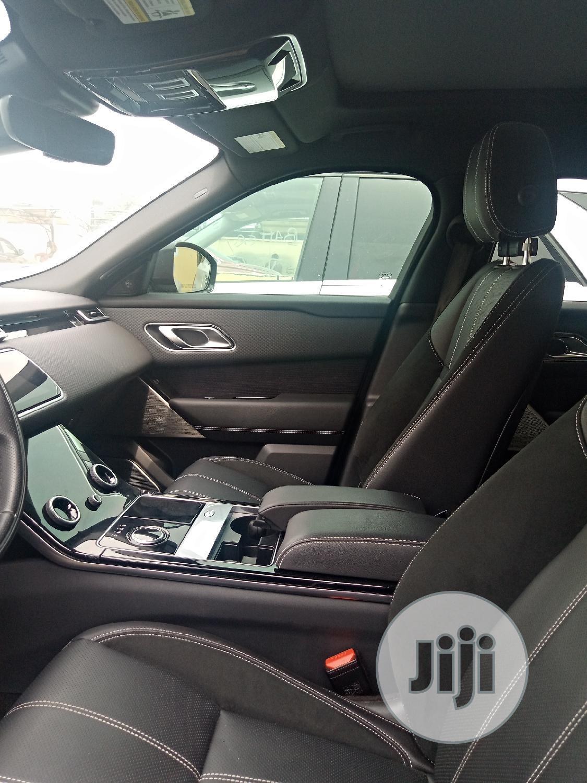 Land Rover Range Rover Velar 2018 P250 SE R-Dynamic 4x4 Gray | Cars for sale in Ajah, Lagos State, Nigeria