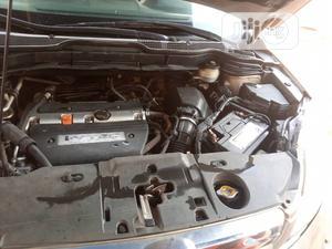 Honda CR-V 2008 Gold | Cars for sale in Oyo State, Ibadan