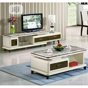 Center Table and Tv Stand | Furniture for sale in Lagos State, Lekki