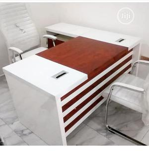 Classic Executive Office Table   Furniture for sale in Lagos State, Yaba
