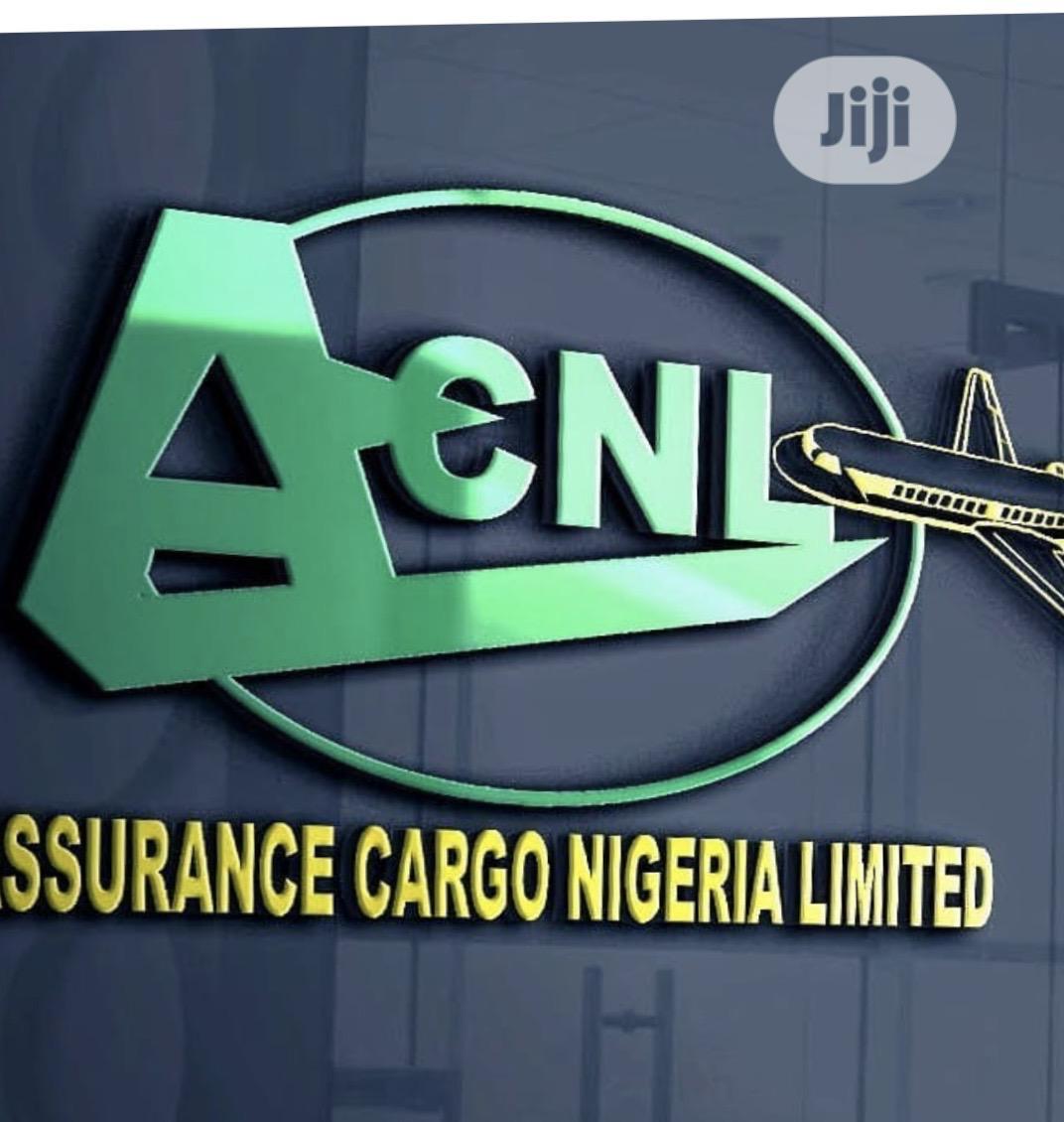 Assurance Cargo Nigeria Limited Is a Cargo Company.