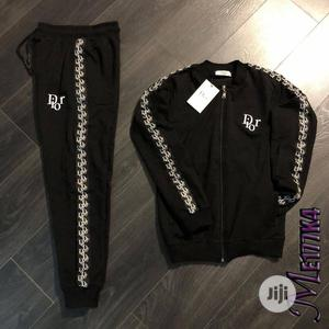 Dior Jacket Up and Down | Clothing for sale in Delta State, Warri