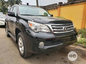 Lexus GX 2011 460 Premium Black | Cars for sale in Lagos State, Ifako-Ijaiye