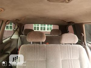 Toyota Sienna 1998 CE Brown | Cars for sale in Delta State, Uvwie